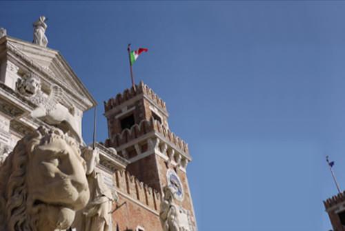 Arsenale di Venezia (real)