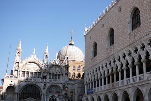 Palazzo ducale di Venezia (real)