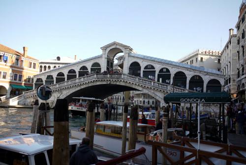 Ponte di Rialto (real)
