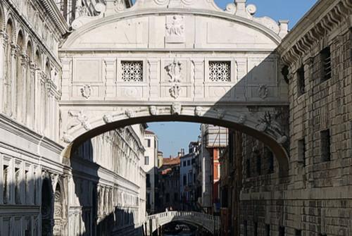 Ponte dei Sospiri (real)