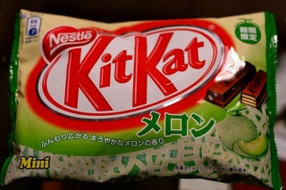kit-kat-melone