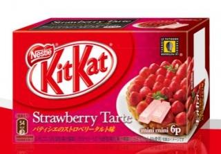 strawberrytarte