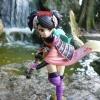 Momohime im japanischen Garten