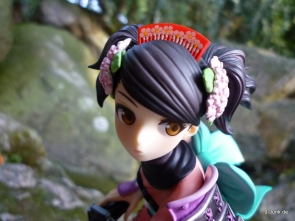 Alter Momohime 1/8 Scale