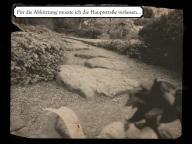 Momohime japanischer Garten