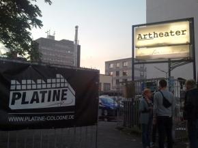 Artheater