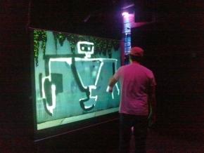 Wii Spraycan