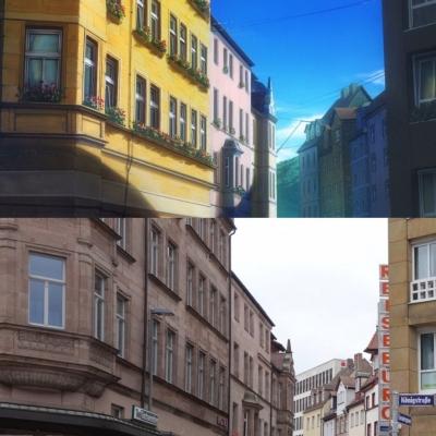 Nuremberg - Königsstraße
