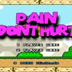 Pain don't hurt – Level 1 – Rare GBA Games