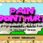 Pain don't hurt – pr0gamer kitchen – Curryreis