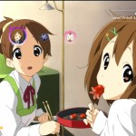 K-ON!! PS3 Themes