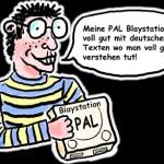 Wie definiert man einen PAL-Hans?