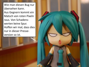 Miku Bugs