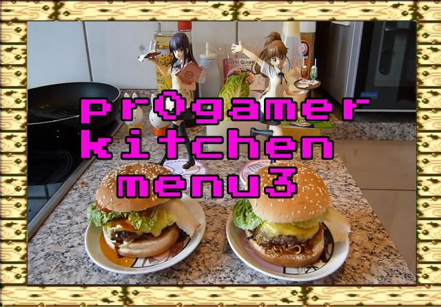 yakisoba burger