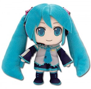 Great Eastern Miku