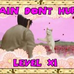 Pain don't hurt – Level 9 – WTF Japan Games