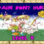 Pain don't hurt – Level 10 – Hidden Action Adventure Gems
