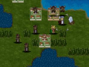 Nach Valkyrie ist King of Kings das 2. Spiel was die Anschaffung der Namco Anthology lohnt