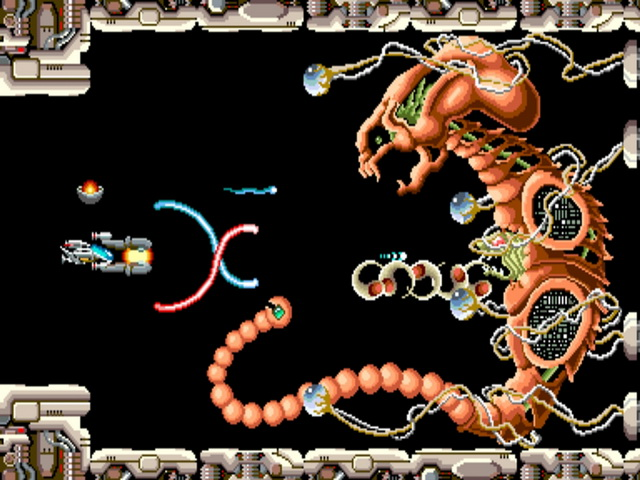 R-Type-Arcade