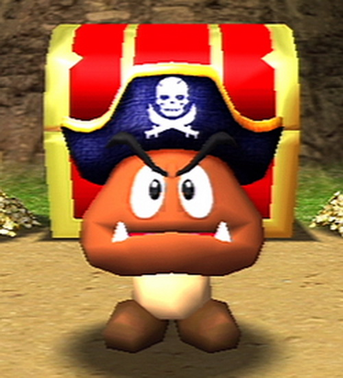 Pirate_Goomba