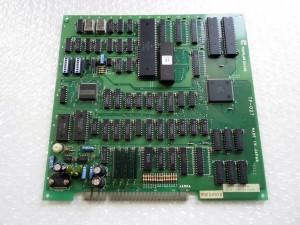 V-V Arcade PCB