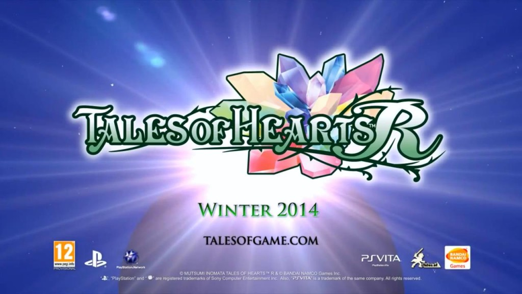 Tales of Hearts R2