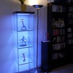 IKEA Detolf mit LEDs – Wireless Ultimate Version