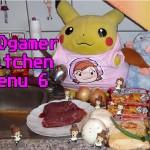 pr0gamer kitchen menue 6 Cheesesteak-Ramen