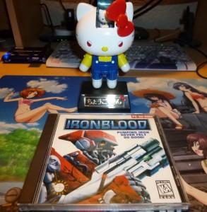 Dieser Podcast hat doch tatsächlich dazu geführt das ich mir mein erstes PC DOS Game gekauft habe (。>ㅅ<。)