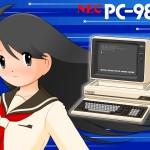 Eine Einführung in die Welt der NEC PC-9800 Emulation