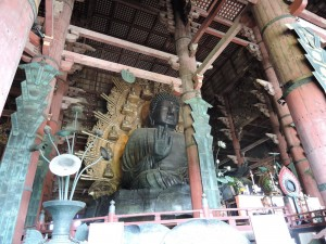 Todai-ji Tempel