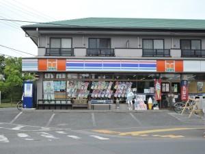 Der Supermarkt aus dem Anime