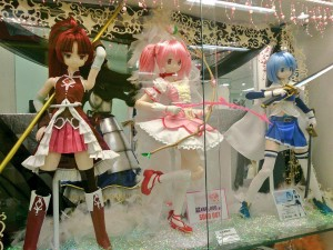 Azone International Shop in Akiba