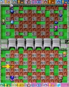 Bomberman R auf Switch trägt das Mighty Nr 9 Problem. Es ist nicht gut, verkauft sich aber gut. Die letzten wirklichen guten Teile auf Wii und DS wurden ignoriert.