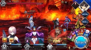 So gut wie Fate Grand Oder in Japan läuft, ist es kein Wunder das wir keinen Vita Nachfolger sehen werden.