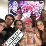Connichi Couch – Japan-Blogger im Talk