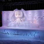 Let it Snow – Sapporo Snow Festival