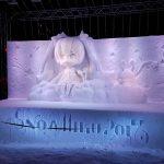 Let it Snow – Sapporo Snow Festival