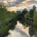 Kurashiki – Das blaue Herz Japans