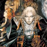 Telespieleabend – 47 – Symphony Of The Night