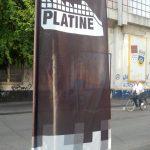 Andergraund fährt nach Köln zur <del>gamescom</del> Platine